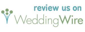 WeddingWire Review Logo