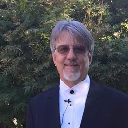 California Wedding Officiant. Reverend Andrew Allen Ordained Minister, Certified Wedding Officiant. Pastor for Wedding Ceremonies